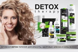 DETOX therapy