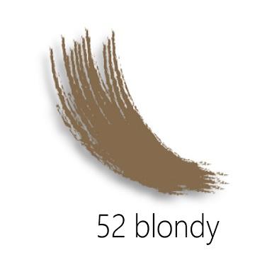 52 blondy
