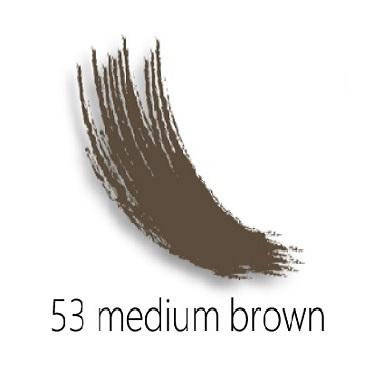 53 medium brown
