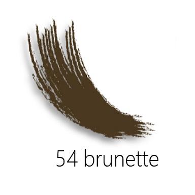 54 brunette