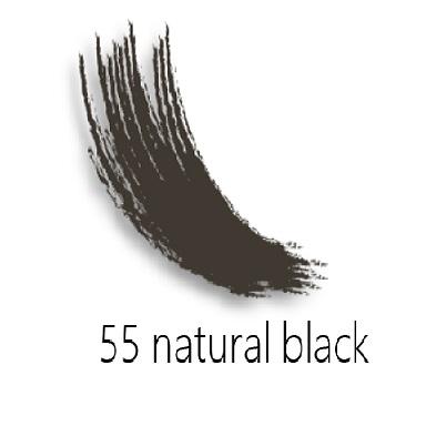 55 natural black