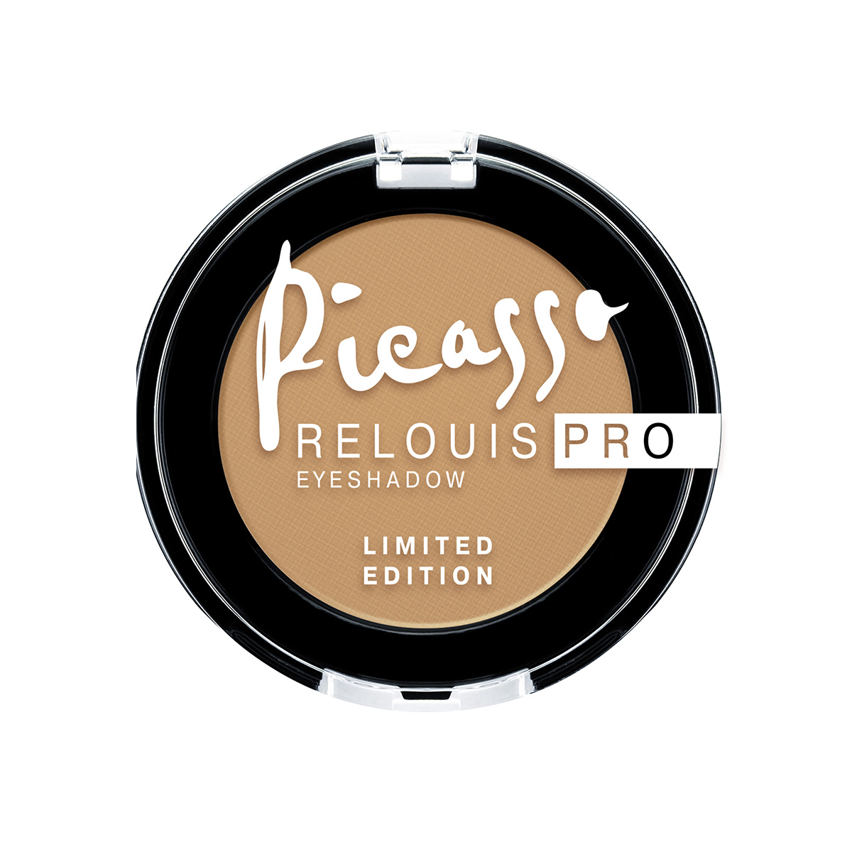 Relouis Pro Picasso Limited Edition 01 MUSTARD