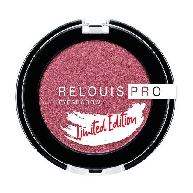 Тени для век Relouis Pro Picasso Limited Edition