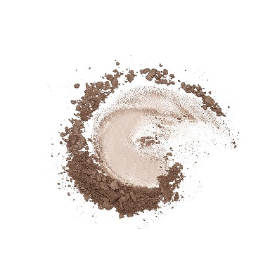 BROW POWDER-2-SOFT BROWN