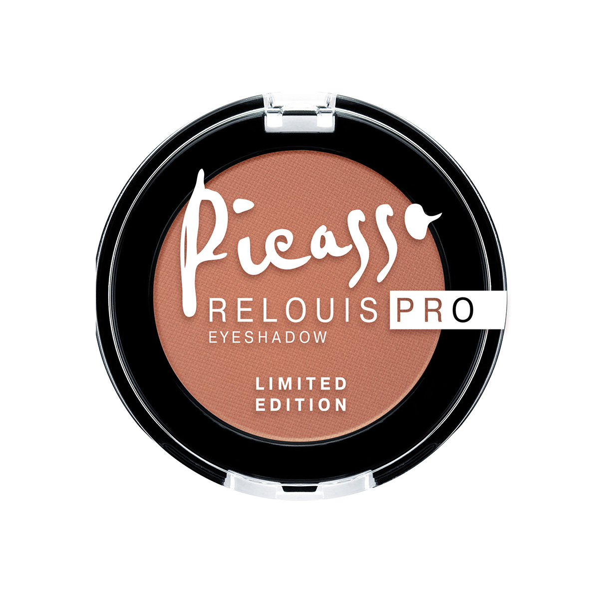 Relouis Pro Picasso Limited Edition 03 BAKED CLAY