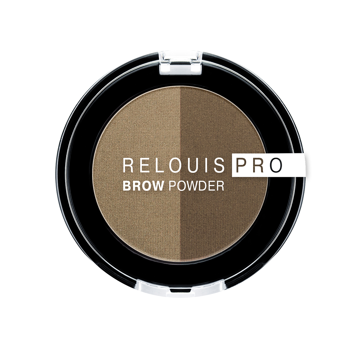 RELOUIS PRO Brow Powder 01 blonde