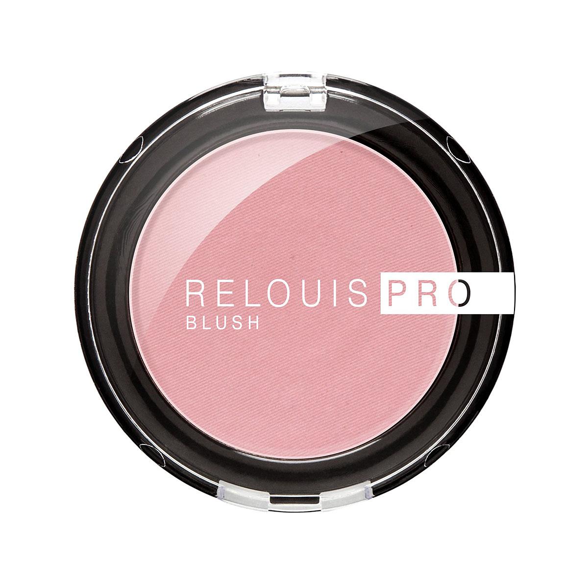 RELOUIS PRO BLUSH 72 PINK LILY